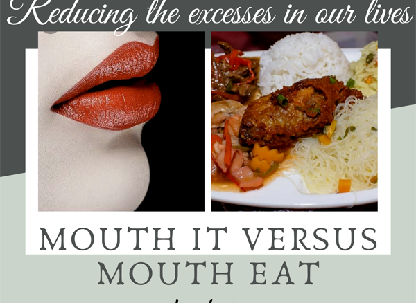 Mouth It /Eat