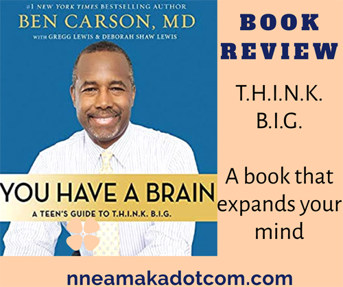 Book Review: You Have A Brain