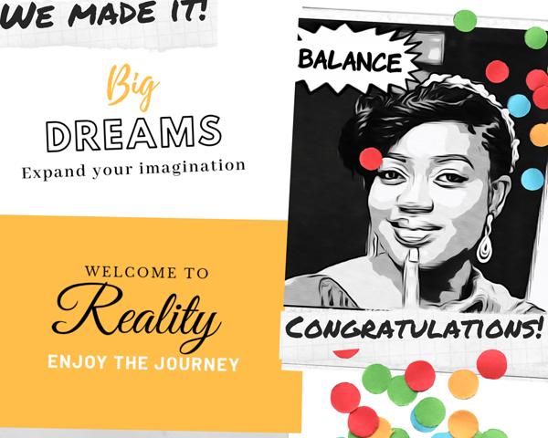 Dreams versus Reality