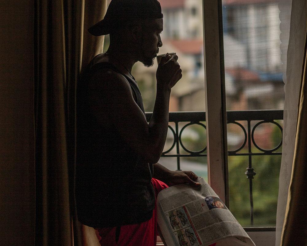 ARISE, O COMPATRIOTS, Nigeria's Call Obey!!!