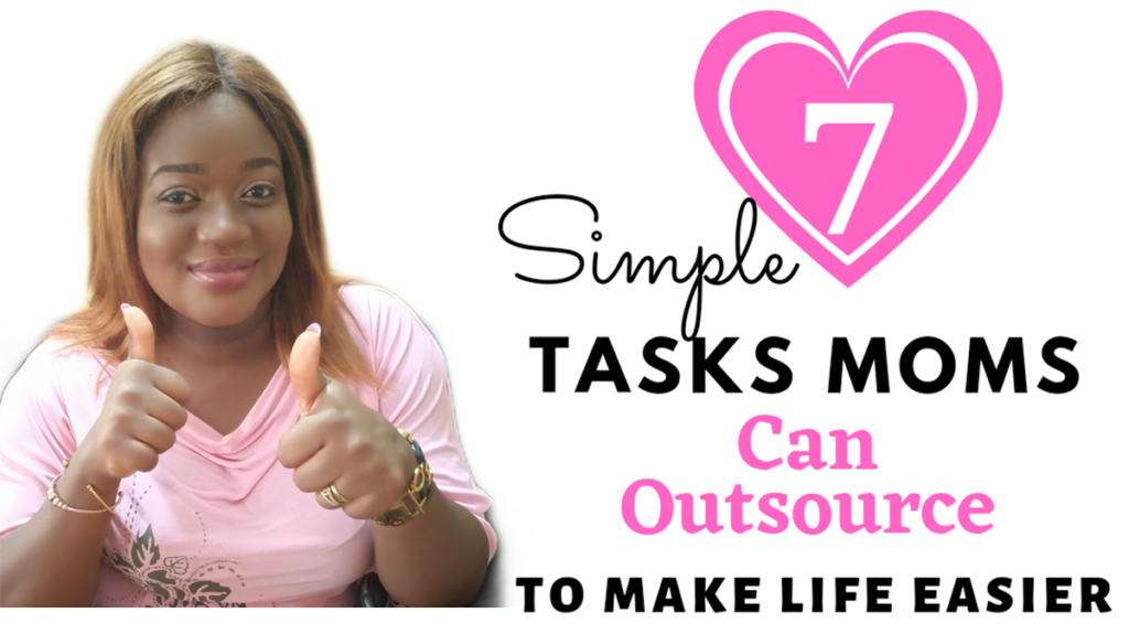 Simple Tasks To Make Life Easier
