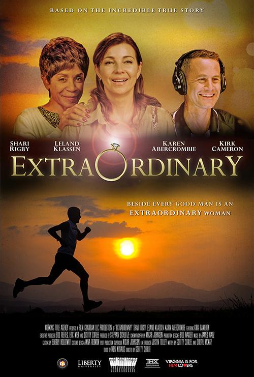 Extraordinary: Movie Review