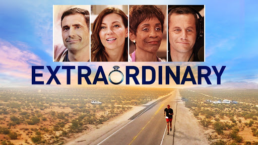 MOVIE REVIEW: EXTRAORDINARY